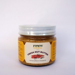 almond spread