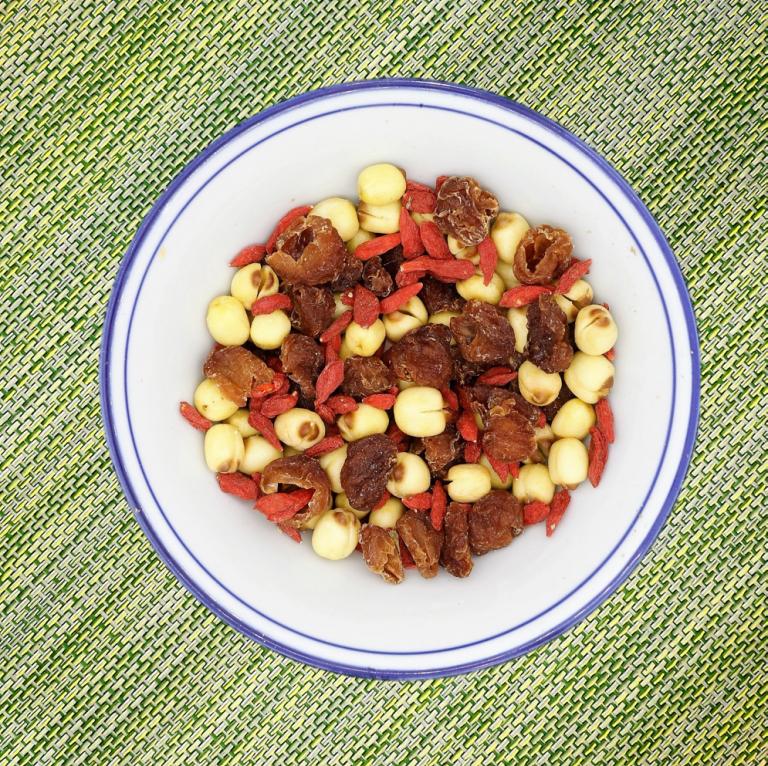 renew singapore healthy snacks