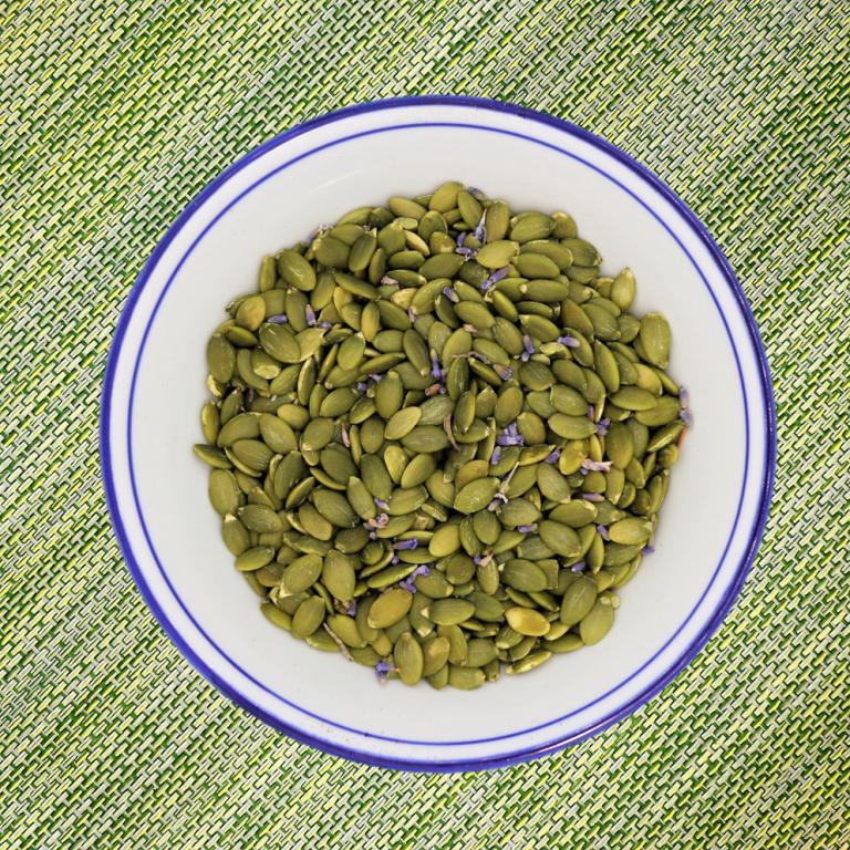 Renew evergreen snacks