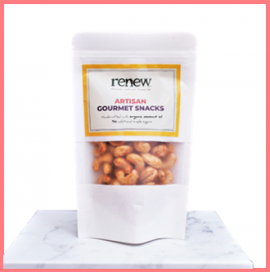 Renew Artisan Snacks