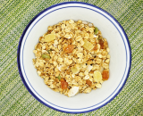 Garden granola