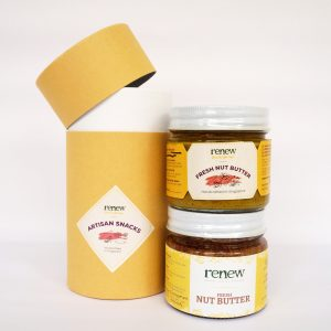 Nut spread gift