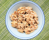 raw Walnuts for baking