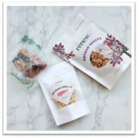 artisan snacks pack sg