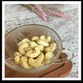 Earl Grey Nuts