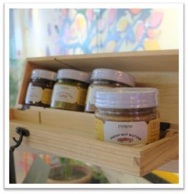 wooden box gifts