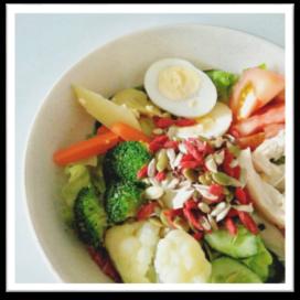 artisan salad bowls sg