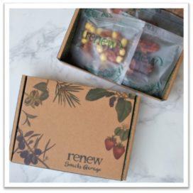 healthy snack box sg