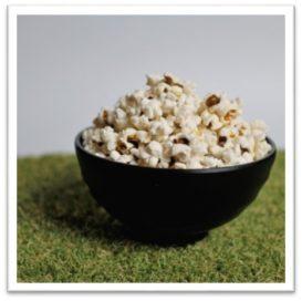 healthy popcorn sg