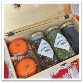 unique box gifts sg