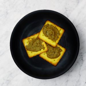Pecan Nut Butters