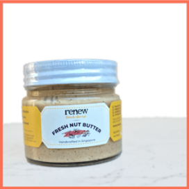 Renew Fresh Nut Butter