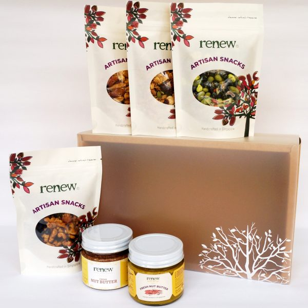 Eco friendly gift sg