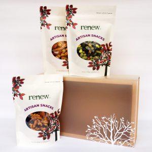 Eco box gift