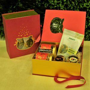 CNY Lux box
